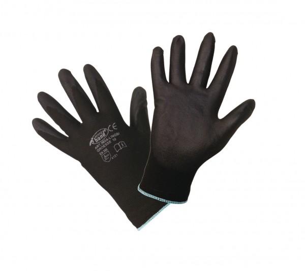 PU Handschuh Lingbi