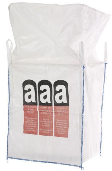 Asbest Bag mit schürze