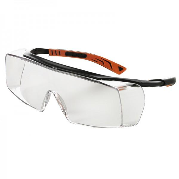 Überbrille für Korrekturbrillen