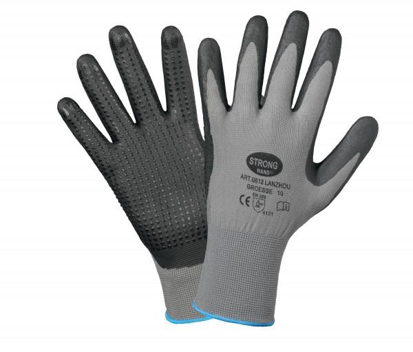 Micro Nitril Handschuh Lanzhou