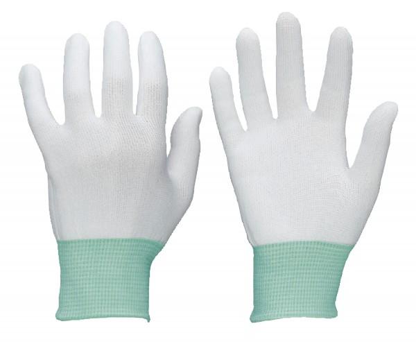 Polyamid Handschuh Laiwu weiß