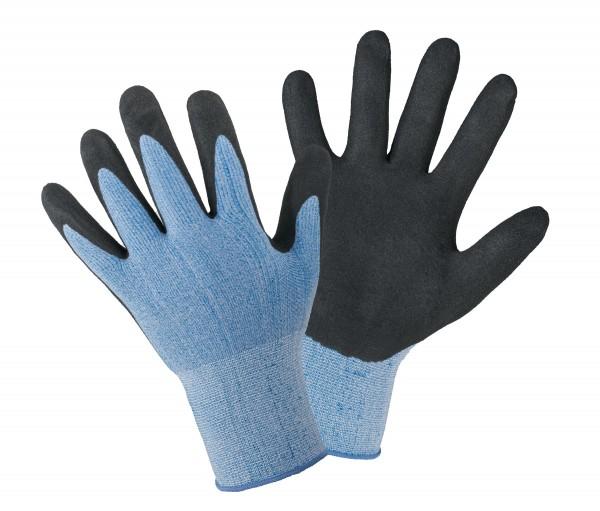 PU Nitrilschaum Handschuh Handan