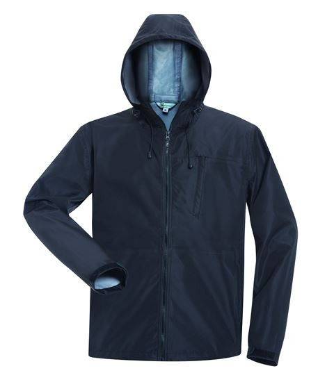 Outdoor Regenjacke