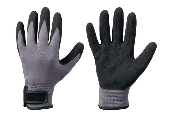 PA-Handschuhe mit Klettverschluss