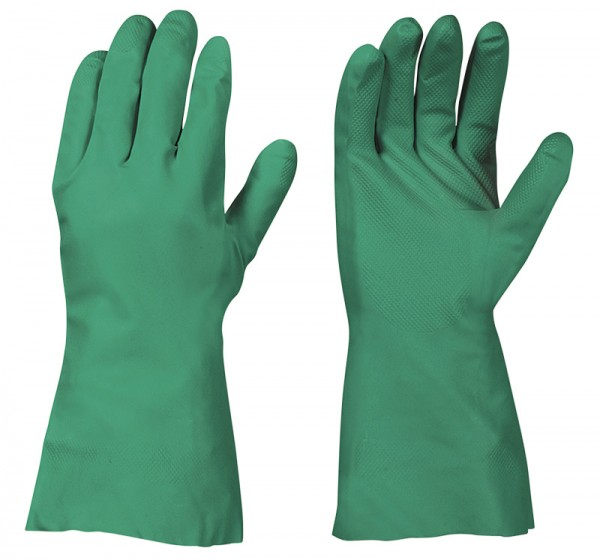 Chemikalienhandschuh grün Vancouver