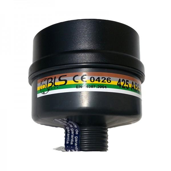 Mehrbereichslombifilter A2B2E2K2-P3