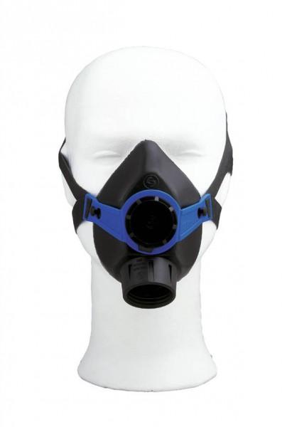 Halbmaske aus EPDM